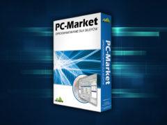 Oprogramowanie Insoft PC-Market