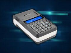 Mobile HS EJ - przenośna kasa fiskalna od Posnet