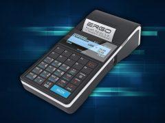 Posnet Ergo - kasa fiskalna dostępna w internecie