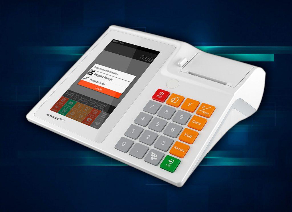 Kasy fiskalne online - wymogi techniczne